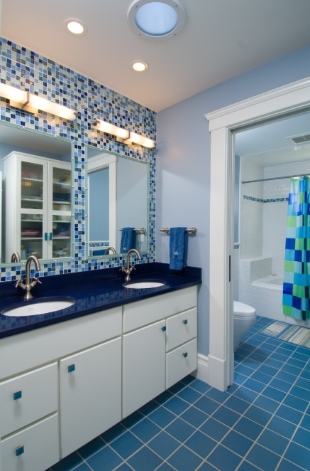 jack and jill bathroom remodeling