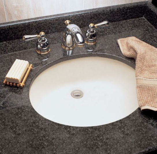 American Standard - Ovalyn Undermount Bathroom Sink 2