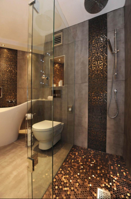 Shower Tile Ideas 3