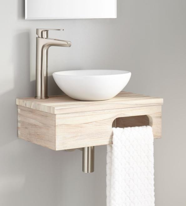 10 Best Floating Bathroom Vanity Ideas