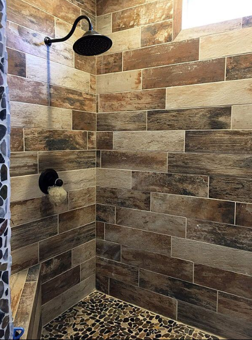 Shower Tile Ideas 5