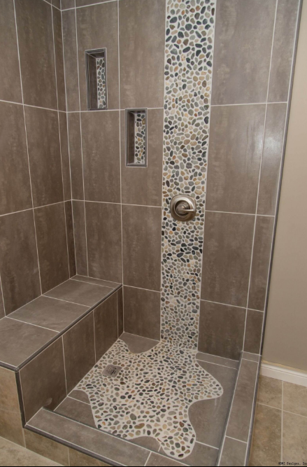 Shower Tile Ideas 8