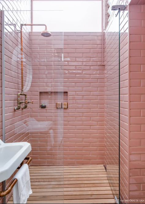 Shower Tile Ideas 1
