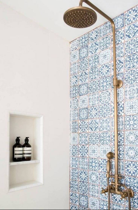 Shower Tile Ideas 17