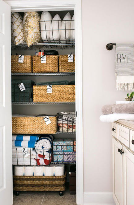 10 Best Bathroom Storage Ideas That'll Ease Your Anxiety