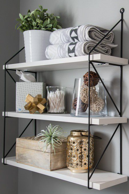 Bathroom Storage Solutions 3