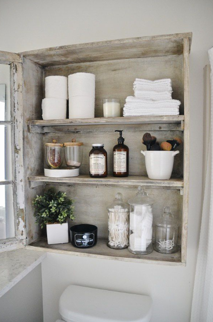 Bathroom Storage Solutions 5
