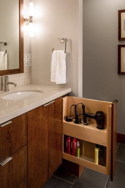 Bathroom Storage Solutions 9
