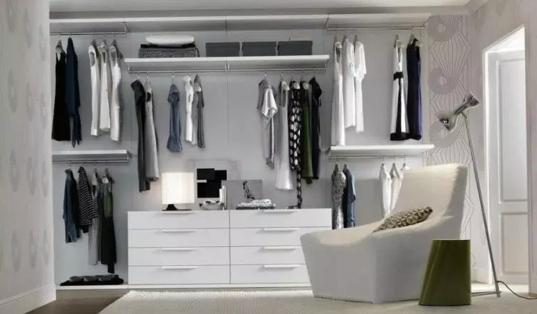Sloped Ceiling Room Walk In Closet Ideas - Walk in Closet Ideas