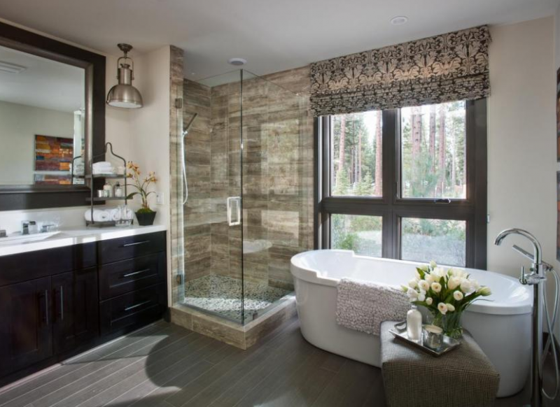 25+ New Small Bathroom Remodel Ideas to Try Out In 2019